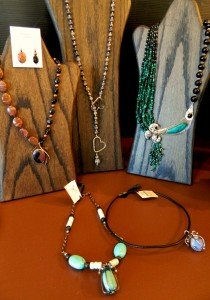 local color art gallery peggy lierheimer jewelry