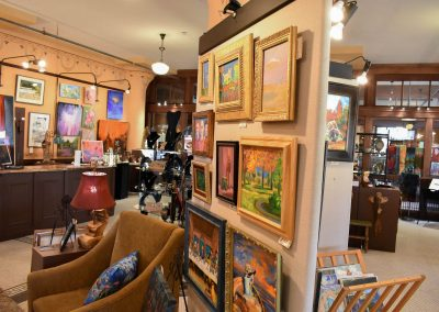 Local Color Art Gallery | Joplin MO